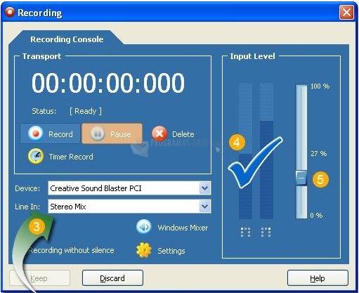descargar grabador de voz gratis