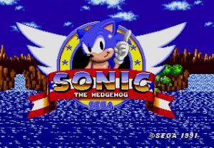 Juego de Sonic para PC