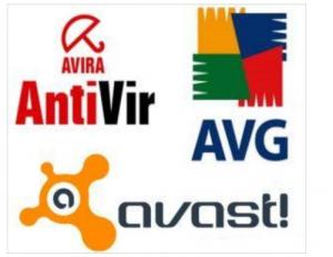 Antivirus gratis para descargar