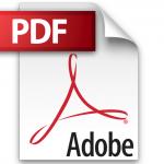 Thumbail de Convertir documentos en PDF