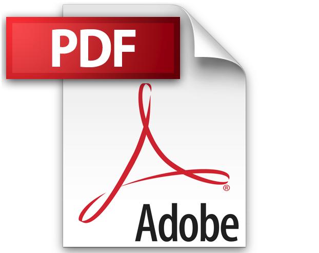 convertir documentos en pdf
