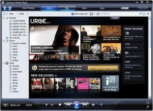 Windows Media Player, uno de los mejores reproductores de música
