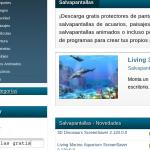 Thumbail de Salvapantallas gratis