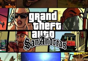 Imagen San Andreas para PC