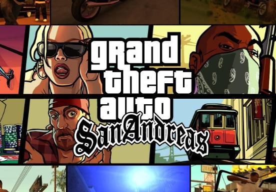 descargar gta san andreas para pc gratis en español completo juego