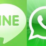 Thumbail de ¿Whatsapp o LINE?