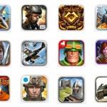 Thumbail de Juegos de guerra para iPhone