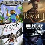 Thumbail de Los mejores juegos de 2013 para PC y consolas