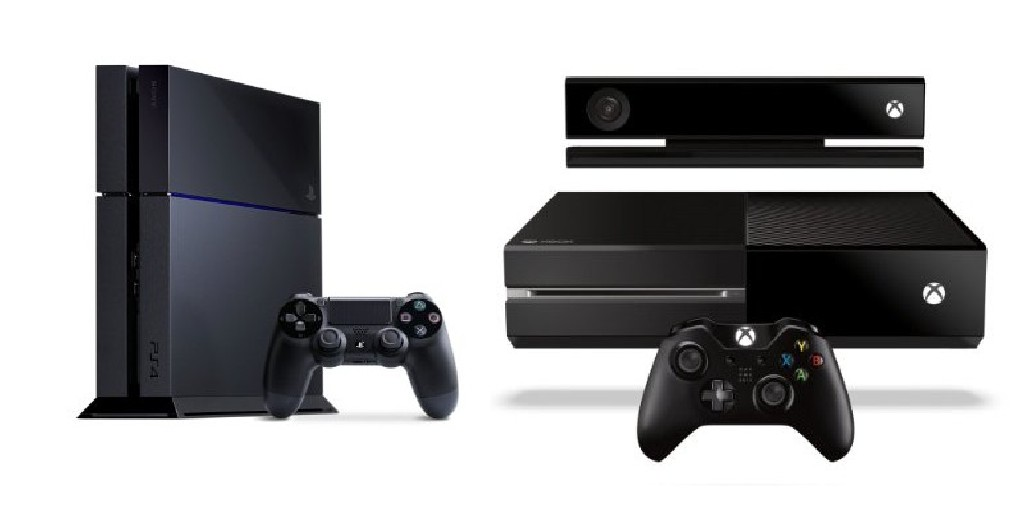 PS4 / Xbox One