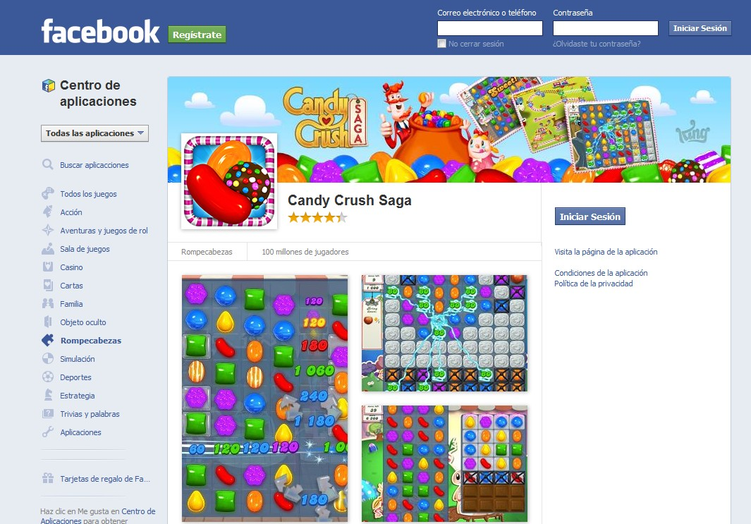 Como Descargar Candy Crush Para Pc Blog De Programas Gratis Net