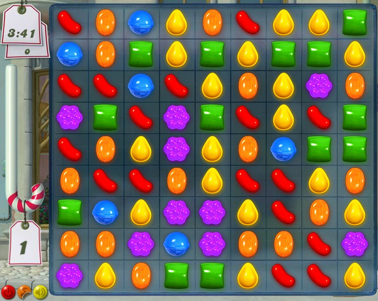 juegos de candy crush para jugar sin descargar
