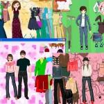 Thumbail de 10 juegos de vestir gratis