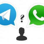 Thumbail de ¿Whatsapp o Telegram?