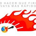 Thumbail de Cómo hacer que Firefox vaya más rápido