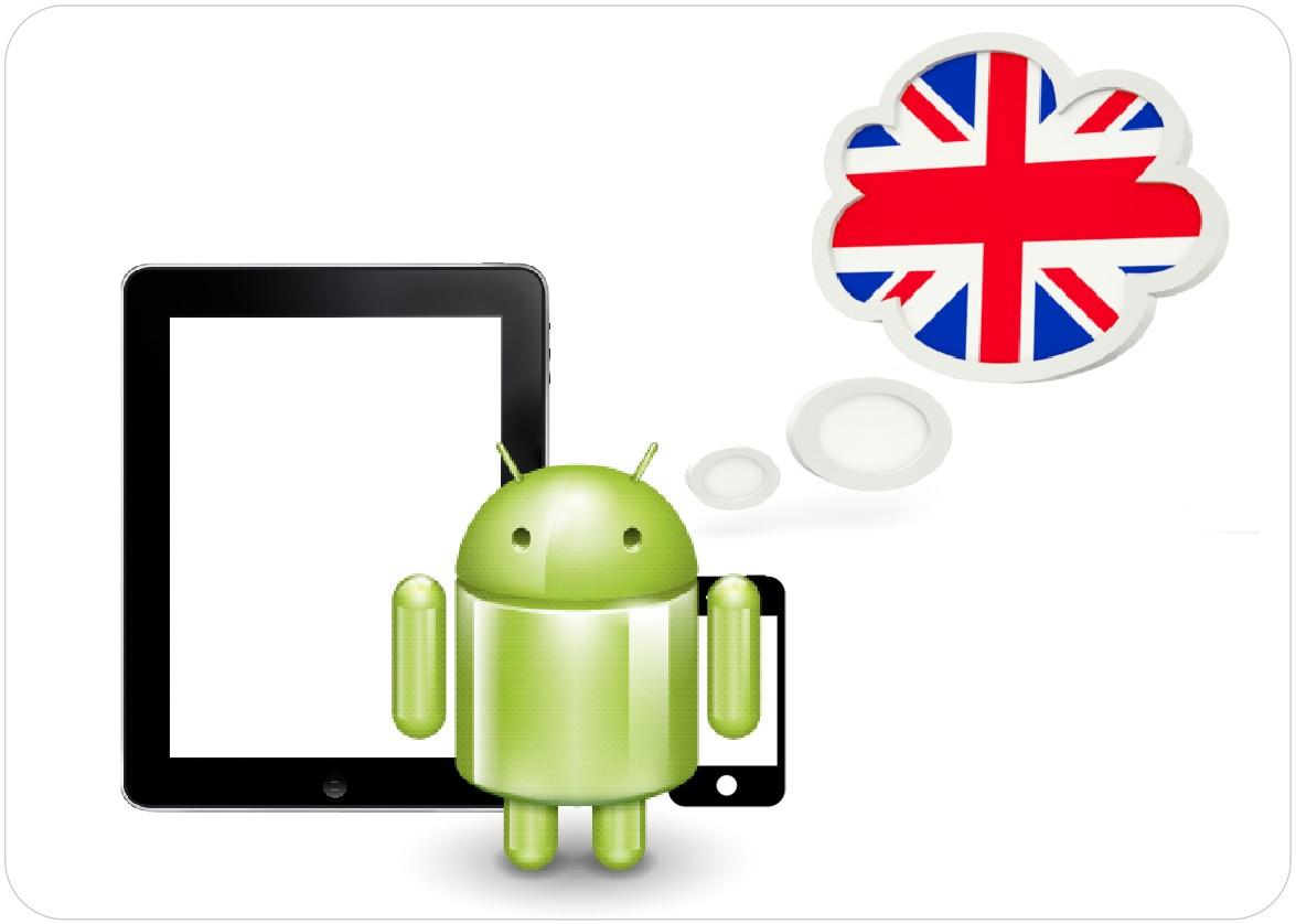 Thumbail de Aplicaciones Android para aprender inglés