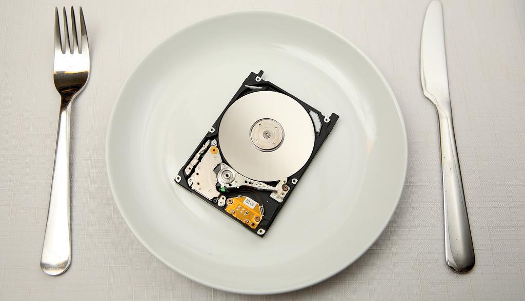 Thumbail de ¿Para qué sirve desfragmentar el disco duro?