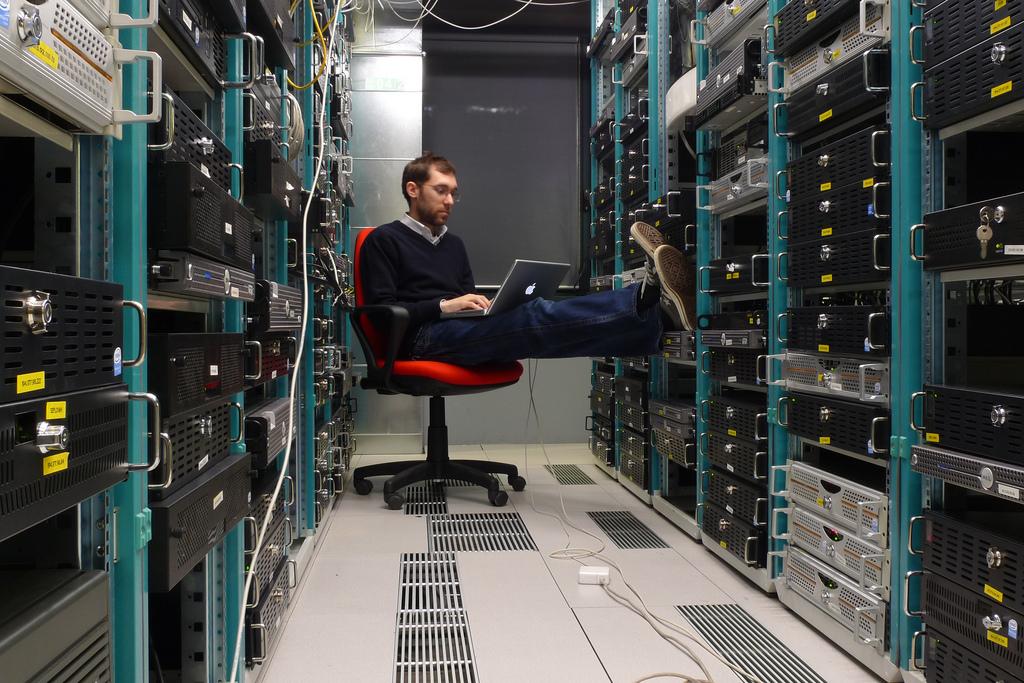 Thumbail de ¿Para qué sirven los servicios de almacenamiento en la nube?