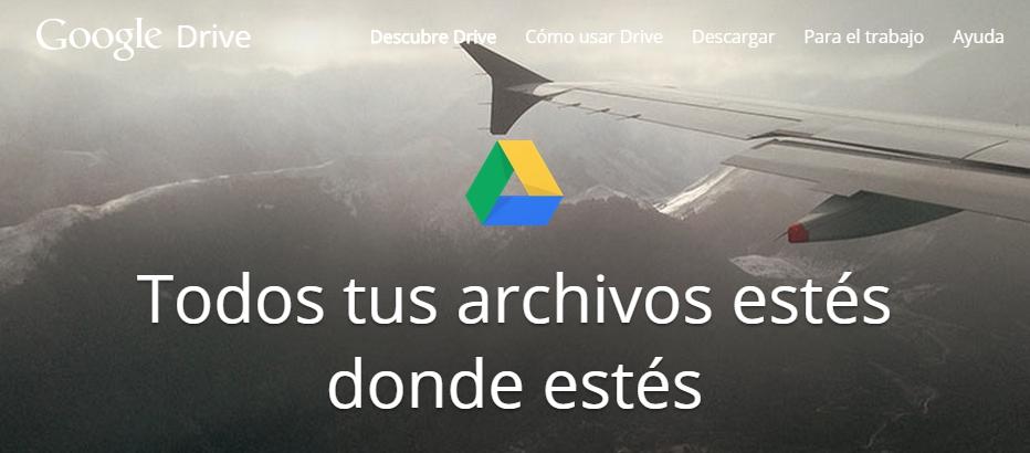 Thumbail de Cómo sincronizar documentos en Google Drive