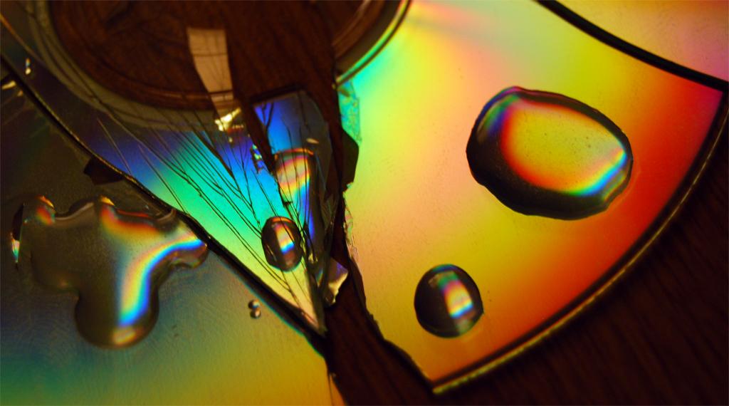Thumbail de Cómo hacer copias de seguridad de discos de música