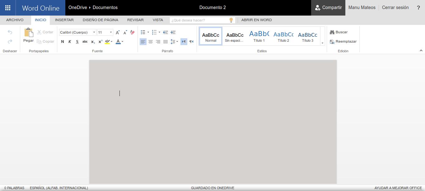 Thumbail de Cómo usar Microsoft Word gratis