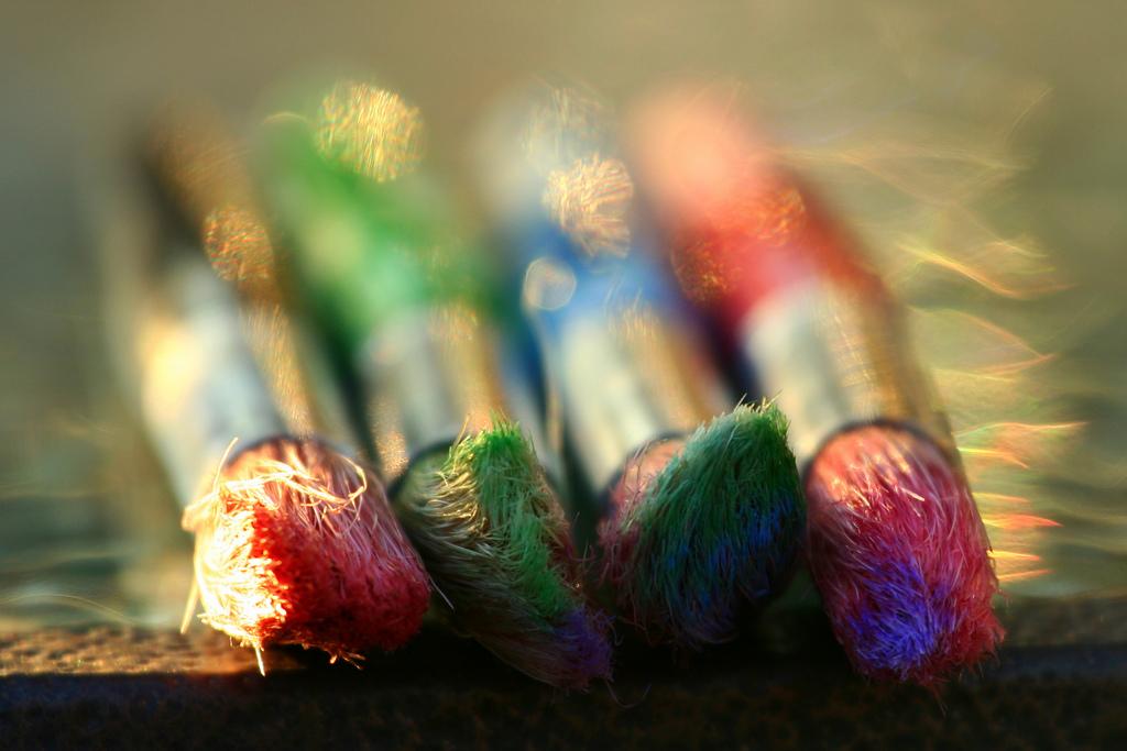Thumbail de Cómo añadir pinceles a Paint
