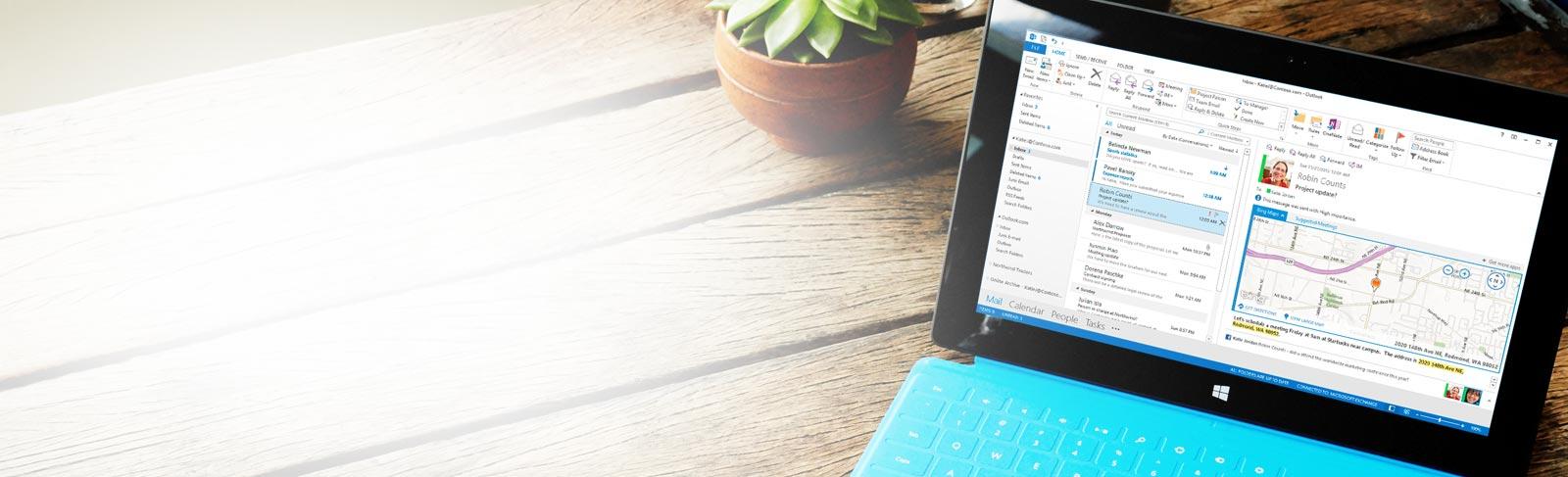 Thumbail de Cómo hacer que Outlook suene cuando llega un correo