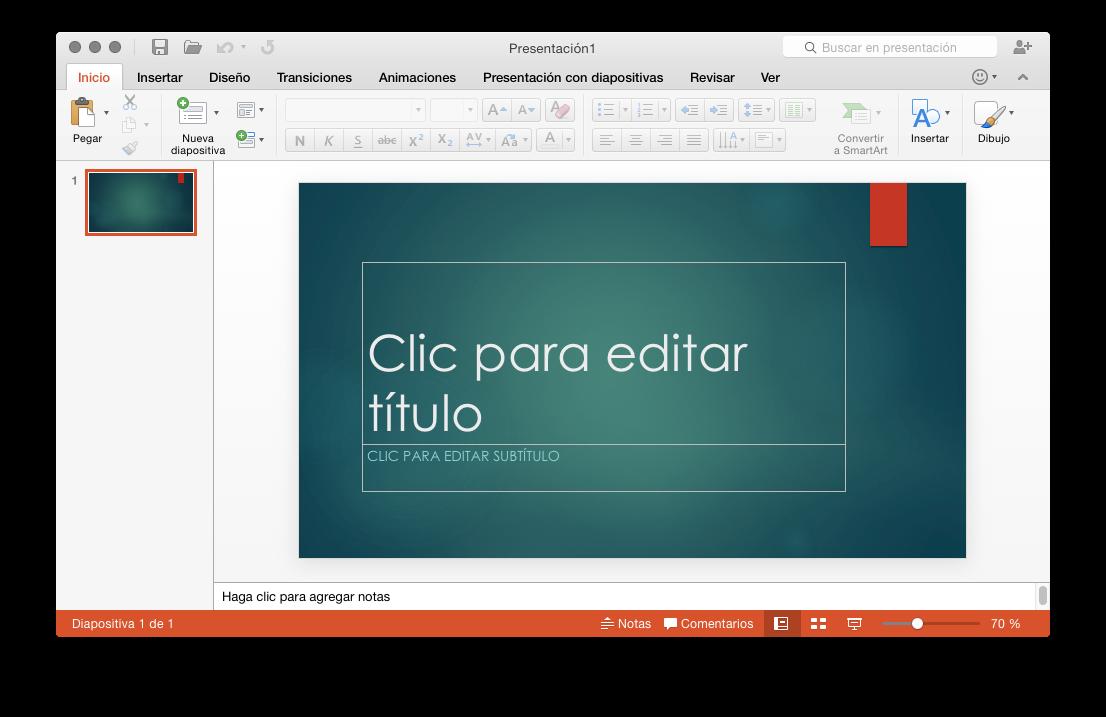 Microsoft PowerPoint: por y para qué usarlo