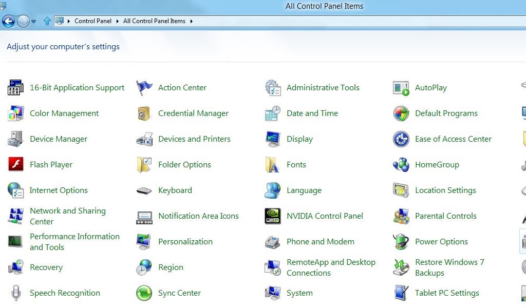 Thumbail de Cómo activar y quitar restricciones del panel de control de Windows