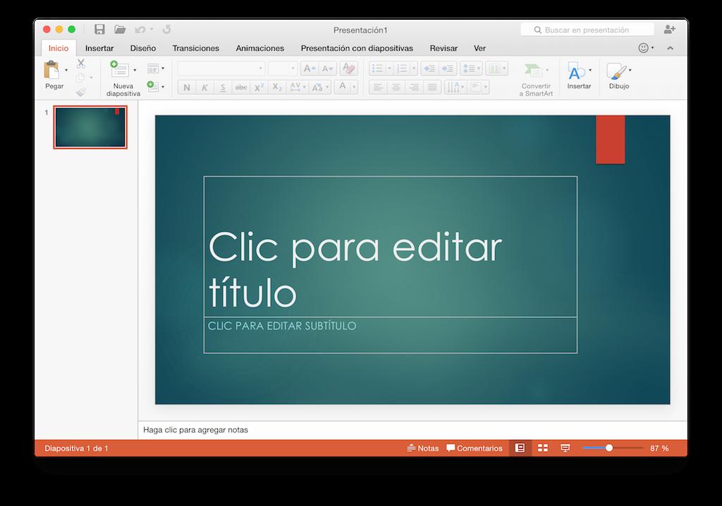 Thumbail de Cómo convertir archivos de PowerPoint a Corel