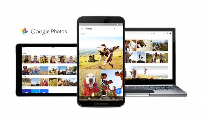 Thumbail de Google Photos, el nuevo servicio de fotos de Google