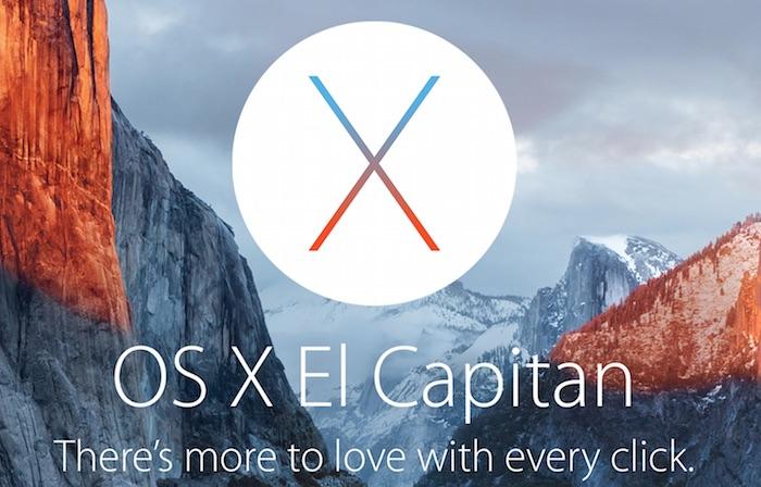 "Thumbail de Estas son las novedades de OS X 10.11 ""El Capitán"""
