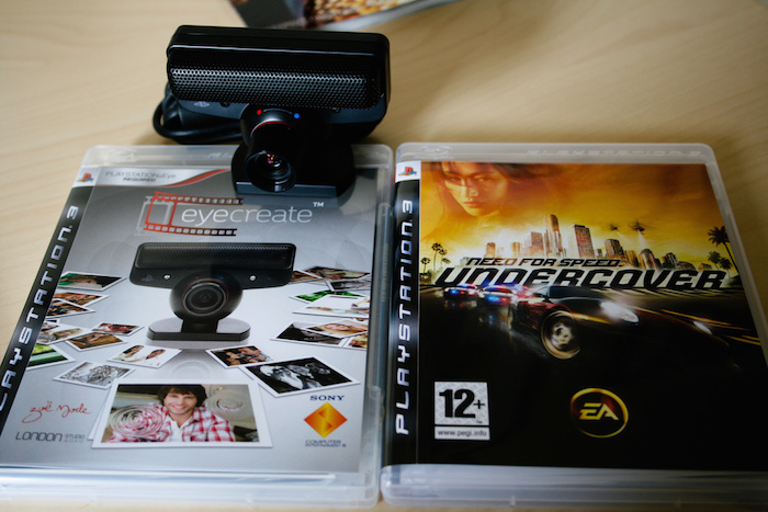 Thumbail de Need for Speed: Undercover