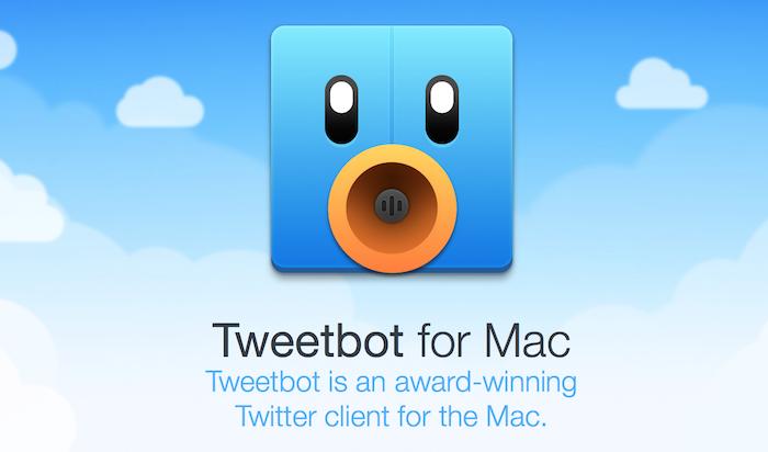Thumbail de TweetBot 2, el mejor -y hasta ahora desactualizado- cliente sigue vivo