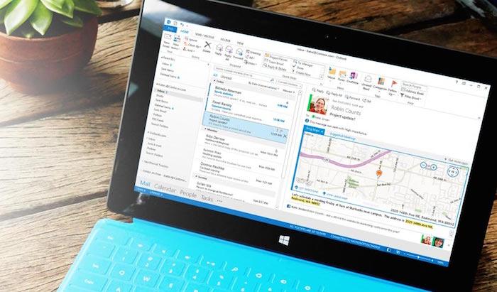 Thumbail de Microsoft Outlook: por qué usarlo y cómo sustituirlo