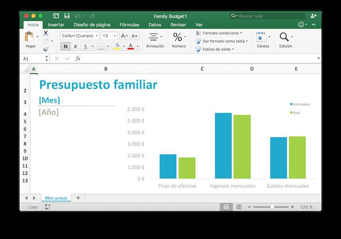 Thumbail de Excel es el rey de las hojas de cálculo