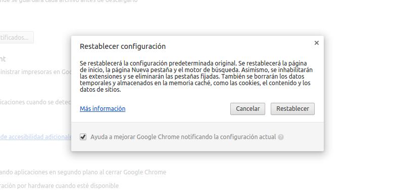 ¿Quieres limpiar tu navegador?