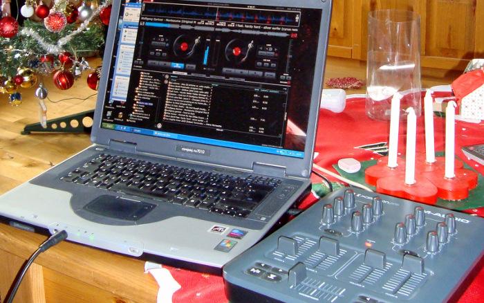 Cómo usar Virtual DJ como karaoke